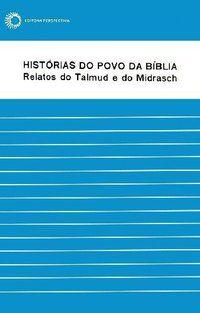 HISTÓRIAS DO POVO DA BÍBLIA -