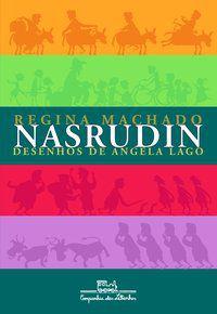 NASRUDIN - MACHADO, REGINA