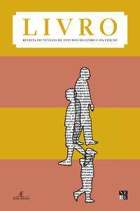 LIVRO - REVISTA DO NELE - NO. 7/8 - NELE - NÚCLEO DE ESTUDOS DO LIVRO E DA EDIÇÃO/USP