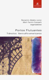 PORTOS FLUTUANTES -