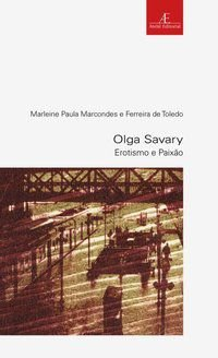 OLGA SAVARY - MARCONDES, MARLEINE PAULA