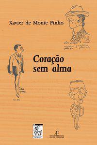 CORAÇÃO SEM ALMA -