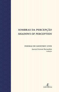 SOMBRAS DA PERCEPÇÃO - LYNN, GEOFFREY