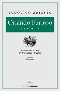 ORLANDO FURIOSO - VOL. 1 - ARIOSTO, LUDOVICO
