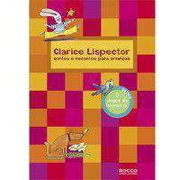 CLARICE INFANTIS - CAIXA - LISPECTOR, CLARICE