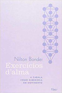 EXERCÍCIOS D ALMA - BONDER, NILTON