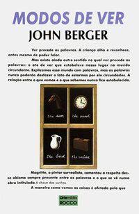 MODOS DE VER - BERGER, JOHN