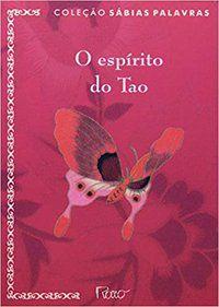O ESPÍRITO DO TAO - CLEARY, THOMAS