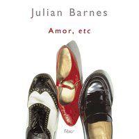 AMOR, ETC. - BARNES, JULIAN
