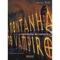 A MONTANHA DO VAMPIRO - SHAN, DARREN