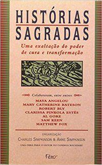 HISTÓRIAS SAGRADAS - VÁRIOS AUTORES