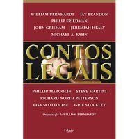 CONTOS LEGAIS - GRISHAM, JOHN