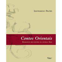 CONTOS ORIENTAIS - FRÓES, LEONARDO