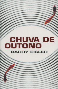 CHUVA DE OUTONO - EISLER, BARRY