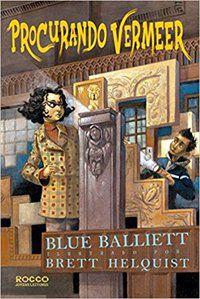 PROCURANDO VERMEER - BALLIETT, BLUE