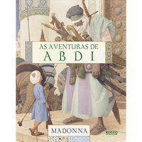 AVENTURAS DE ABDI - MADONNA