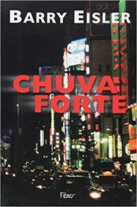 CHUVA FORTE - EISLER, BARRY