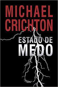 ESTADO DE MEDO - CRICHTON, MICHAEL
