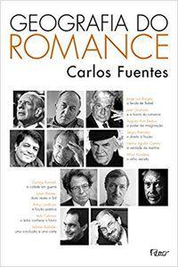 GEOGRAFIA DO ROMANCE - FUENTES, CARLOS