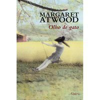 OLHO DE GATO - ATWOOD, MARGARET