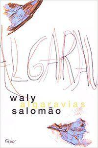 ALGARAVIAS - CÂMARA DE ECOS - SALOMÃO, WALY ALGARAVIAS