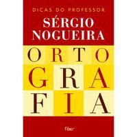 ORTOGRAFIA - DUARTE, SÉRGIO NOGUEIRA