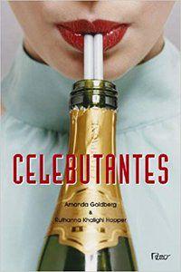 CELEBUTANTES - GOLDBERG, AMANDA