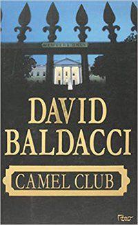 CAMEL CLUB - BALDACCI, DAVID