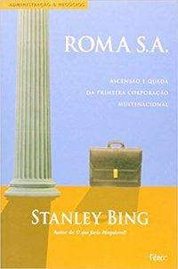 ROMA S.A. - BING, STANLEY