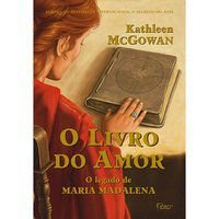 O LIVRO DO AMOR - MCGOWAN, KATHLEEN