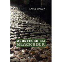 ACONTECEU EM BLACKROCK - POWER, KEVIN