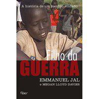 FILHO DA GUERRA - JAL, EMMANUEL