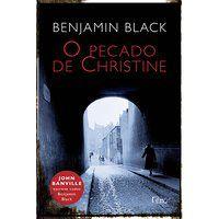 O PECADO DE CHRISTINE - BLACK, BENJAMIN