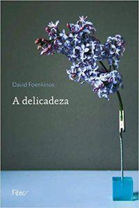 A DELICADEZA - FOENKINOS, DAVID