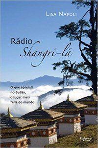 RADIO SHANGRI-LÁ - NAPOLI, LISA