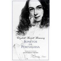 SONETOS DA PORTUGUESA - BROWNING, ELIZABETH BARRETT