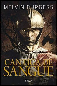 CANTIGA DE SANGUE - BURGESS, MELVIN