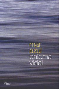 MAR AZUL - VIDAL, PALOMA