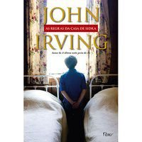 AS REGRAS DA CASA DE SIDRA - IRVING, JOHN