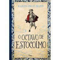 O OCTAVO DE ESTOCOLMO - ENGELMANN, KAREN