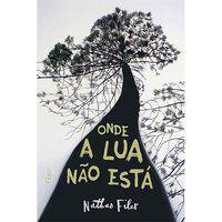 ONDE A LUA NÃO ESTÁ - FILER, NATHAN