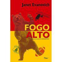 FOGO ALTO - EVANOVICH, JANET