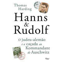 HANNS & RUDOLF - HARDING, THOMAS