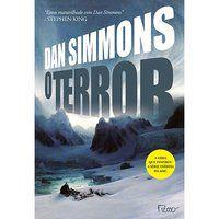 O TERROR - SIMMONS, DAN