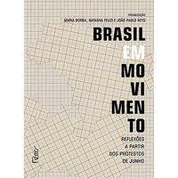 BRASIL EM MOVIMENTO -