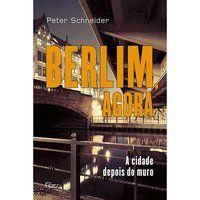 BERLIM, AGORA - SCHNEIDER, PETER