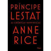 PRÍNCIPE LESTAT - RICE, ANNE