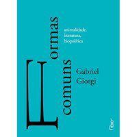 FORMAS COMUNS - GIORGI, GABRIEL