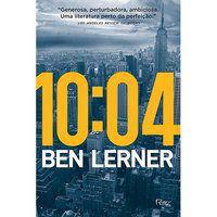 10:04 - LERNER, BEN