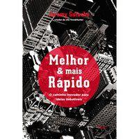 MELHOR & MAIS RÁPIDO - GUTSCHE, JEREMY